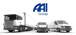 AAI is a third party logistics provider
